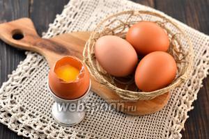 Фото совета Чем заменить яйцо