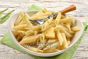 Фото совета Как варить макароны