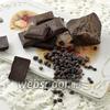 Чем заменить шоколад в выпечке