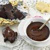 Фото совета Как растопить шоколад