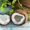 Фото совета Как расколоть кокос