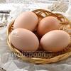 Фото совета Как варить треснувшее яйцо