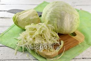 Фото совета Как варить капусту