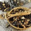 Как варить сушёные грибы