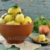 Фото совета Как варить картошку