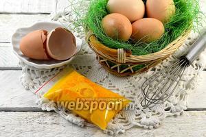 Фото совета Как заморозить яйца