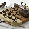 Фото совета Как сделать шоколадную стружку