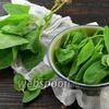 Фото совета Как варить шпинат
