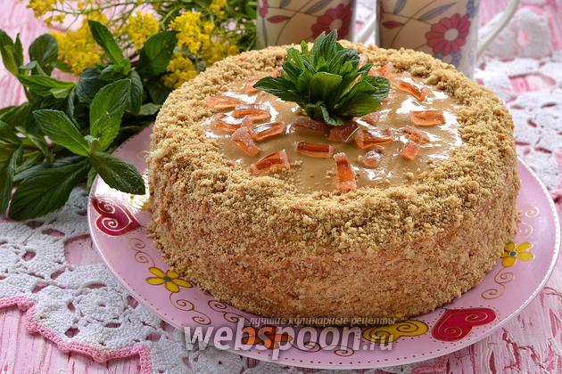 Фото Как собрать торт не перекладывая его с одной тарелки на другую