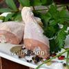 Фото совета Как варить куриные голени