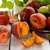 Как заморозить персики