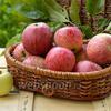 Как заморозить яблоки