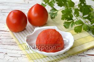 Фото совета Как варить помидоры