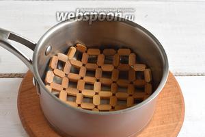 Как определить готовность грушевого варенья