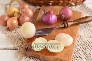 Фото совета Как варить лук