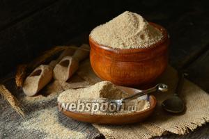 Фото совета Чем заменить панировочные сухари