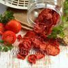 Фото совета Как сушить помидоры