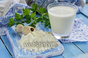 Фото совета Как правильно развести сухое молоко
