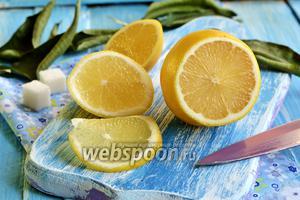Фото совета Как освежить подсохшие цитрусовые