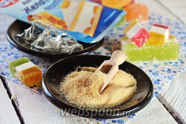 Фото Как растворить желатин