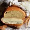 Как освежить чёрствый хлеб