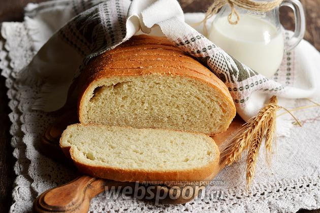 Фото Как освежить черствый хлеб