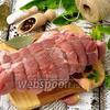 Как обвязать мясо перед запеканием