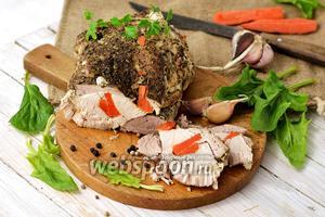 Фото совета Как запекать мясо в фольге