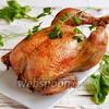 Фото совета Как приготовить курицу в духовке с хрустящей корочкой