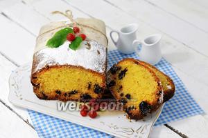 Фото совета Как приготовить идеальный кекс