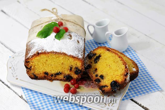 Фото Как приготовить идеальный кекс