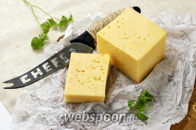 Фото Как заморозить сыр