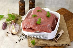 Фото совета Как варить говядину