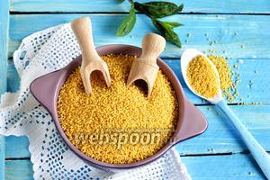 Фото совета Как варить пшено