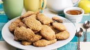 Фото рецепта Печенье Савоярди