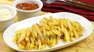 Фото рецепта Жареная картошка