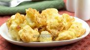 Фото рецепта Цветная капуста в кляре