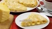 Фото рецепта Сырный пирог