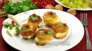 Фото рецепта Картошка с сыром