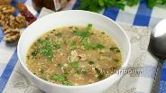 Фото рецепта Суп Харчо с говядиной