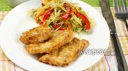 Фото рецепта Куриные отбивные