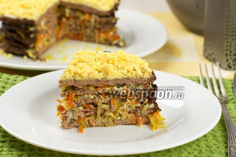 Блюда из мяса говядины рецепты пошаговый фото