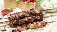 Фото рецепта Шашлык из свинины в кефире