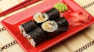 Фото рецепта Унаги маки