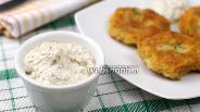 Фото рецепта Ореховый соус