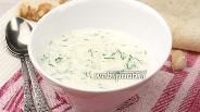 Фото рецепта Сливочный соус