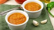 Фото рецепта Томатный соус