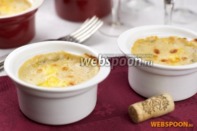 Рецепты приготовления блюд из цветной капусты с фото