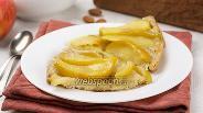 Фото рецепта Яблочный пирог