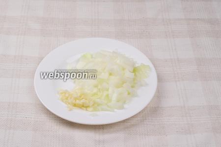 Карри из цветной капусты и картофеля – кулинарный рецепт